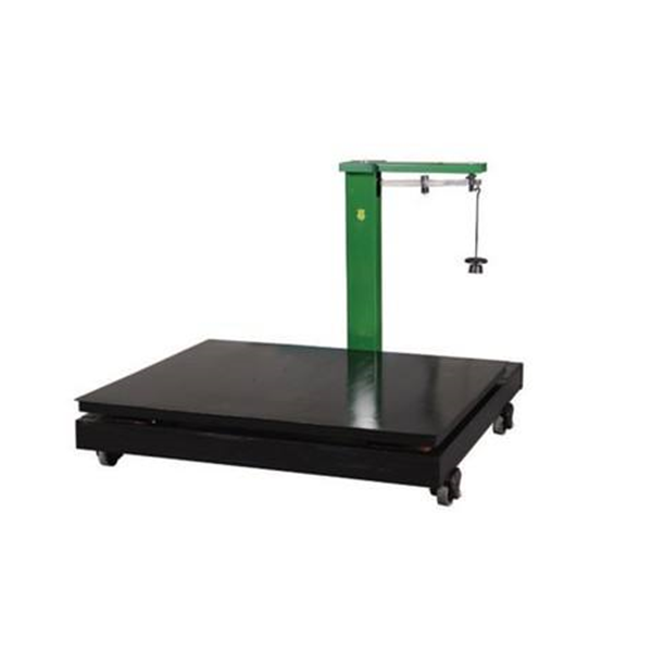 SGT机械式地上衡(单标尺)