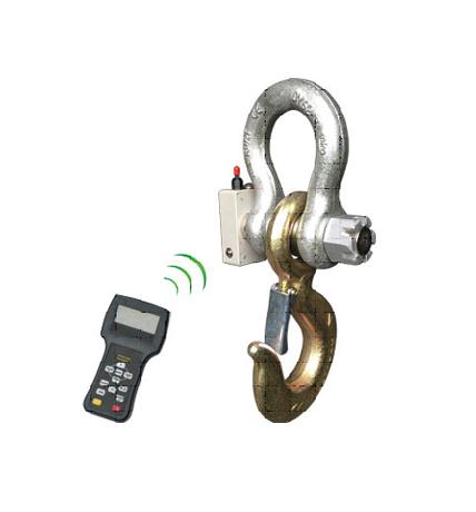 防水测力仪 卸扣式测力计