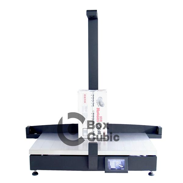 BoxCubic 500测量仪