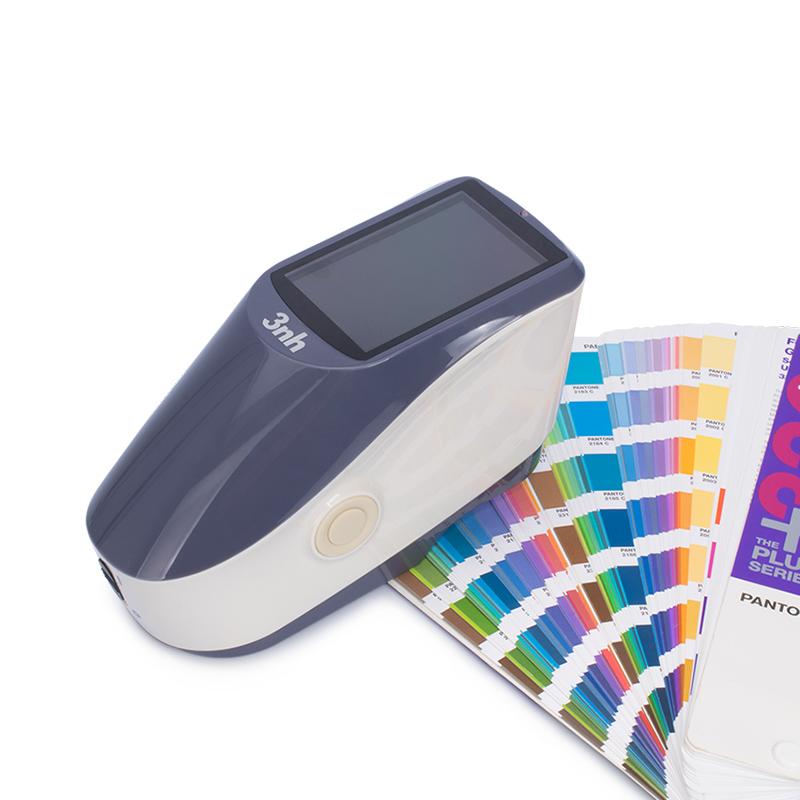 光栅分光测色仪YS3060|3020|3010